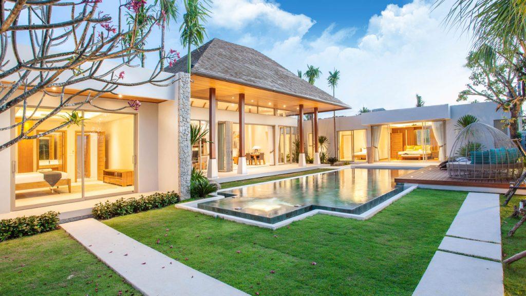 JJ Infra Villa Planning